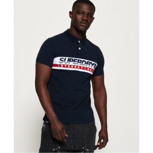 Polo International Chest Band - SUPERDRY