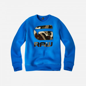 Sudadera Graphic Logo -...