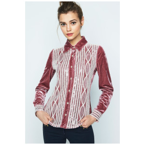 Camisa Mixed - HIGHLY...