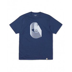 Camiseta C ON C - CARHARTT WIP