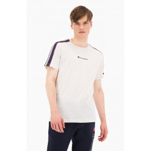 Camiseta C Logo - CHAMPION