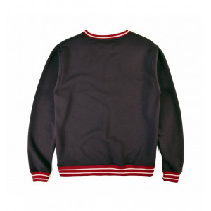 Sudadera Barry Crew -...