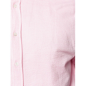Camisa long-sleeve fitted - ARMANI
